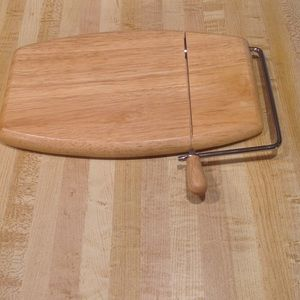 Brand new cheese slicer